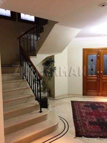 Casa à venda com 4 dormitórios em Alto da lapa, São paulo cod:97388 - Foto 10