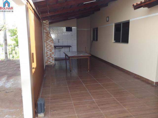 Casa, Karfan II, Itumbiara-GO - Foto 2