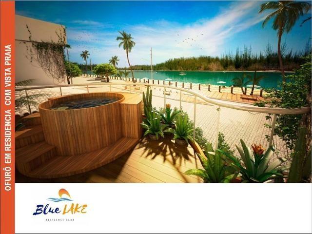 Blue lake lugar de ser feliz Arraial do cabo-condominio de lotes infraestrutura de clube - Foto 8