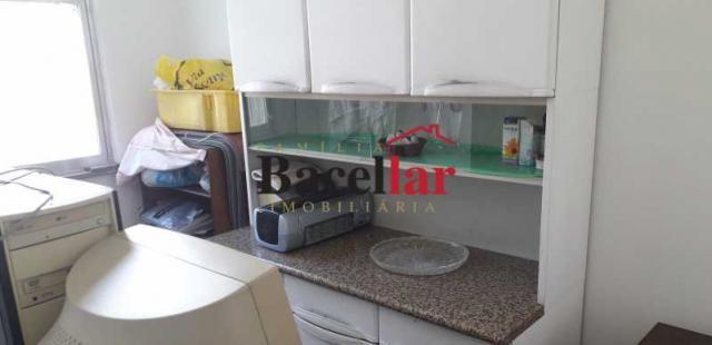 Apartamento à venda com 2 dormitórios em Rio comprido, Rio de janeiro cod:TIAP22719 - Foto 20