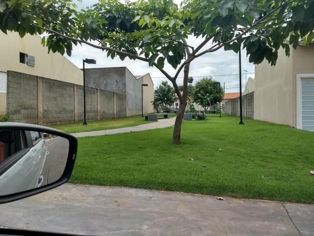 Casa 2 quartos no condomínio vida Bela região noroeste de Goiânia - Foto 2