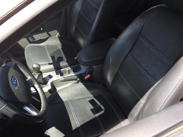 Ford Focus GLX 1.6 - 2013 - Foto 4