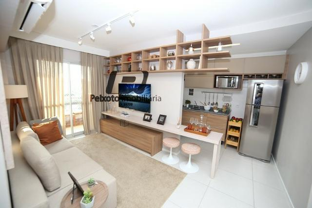 Apartamento na Rua São Brás no Norte Premium com 3 quartos - Foto 6