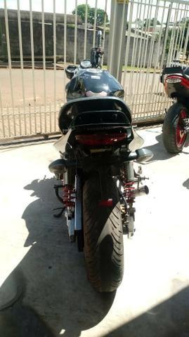 Moto P/ Retirada De Peças / Sucata Honda CB 1300 Ano 2007 - Foto 3
