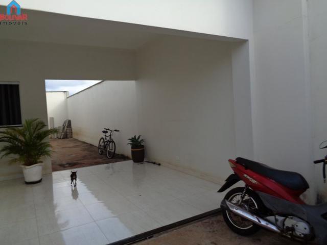 Casa, Ferreira da Costa, Itumbiara-GO - Foto 2