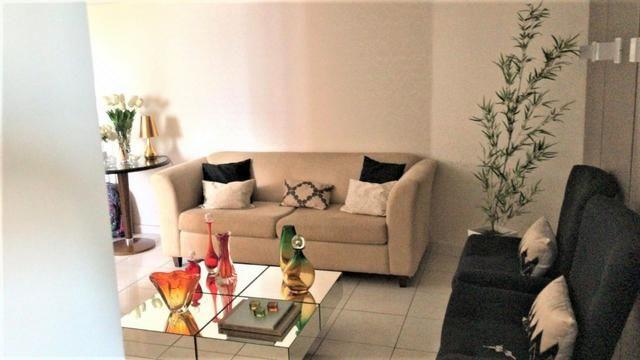 Apartamento 3 suítes no bairro do Tirol proximo a escola Marista-200M²