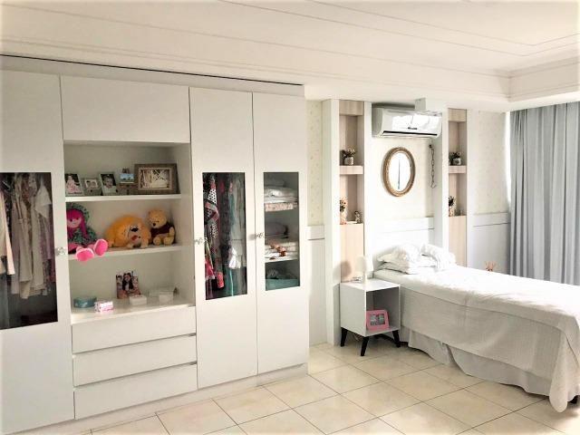 Apartamento 3 suítes no bairro do Tirol proximo a escola Marista-200M² - Foto 4