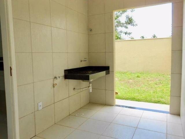 Lindas casas no centro do Eusébio, 4 QUARTOS 3 suítes - Foto 4