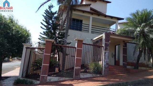 Casa, Setor Social, Itumbiara-GO - Foto 2