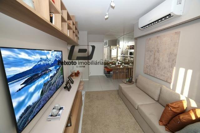 Apartamento na Rua São Brás no Norte Premium com 3 quartos - Foto 13