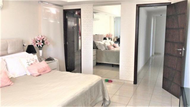 Apartamento 3 suítes no bairro do Tirol proximo a escola Marista-200M² - Foto 7