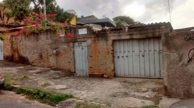 Casa à venda com 3 dormitórios em São josé, Belo horizonte cod:1251 - Foto 3
