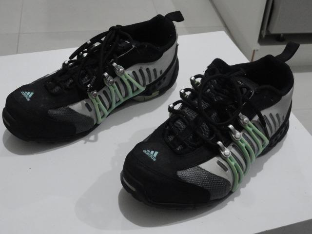 230c3e4902 Tênis Adidas Hellbender Feminino (prata