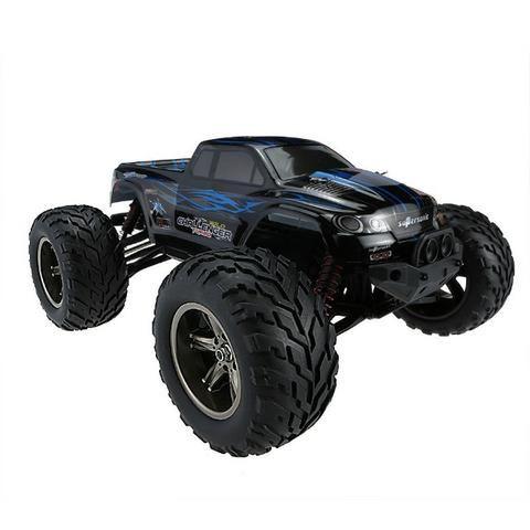Monster Truck Foxx S911 - Super Carro de Controle Remoto