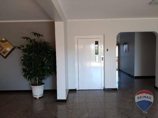 Apartamento Residencial Casa Blanca Todo reformado! Cosmópolis - Foto 8