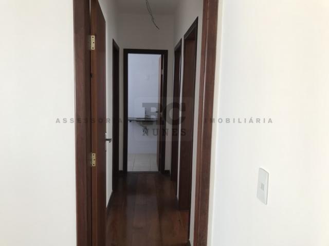 Apartamento à venda, 3 quartos, 2 vagas, buritis - belo horizonte/mg - Foto 4
