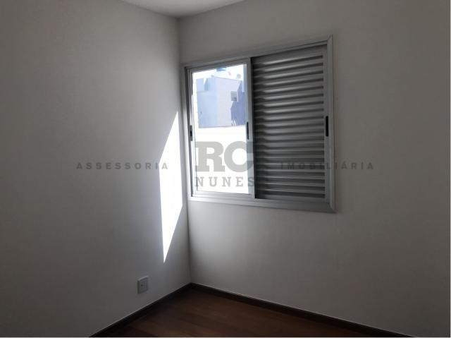 Apartamento à venda, 3 quartos, 2 vagas, buritis - belo horizonte/mg - Foto 10