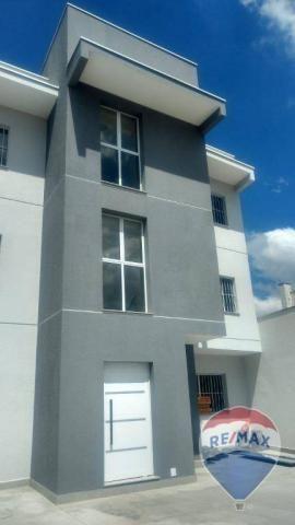 Apartamento para venda NOVO, Vila NOVA, Cosmópolis/SP