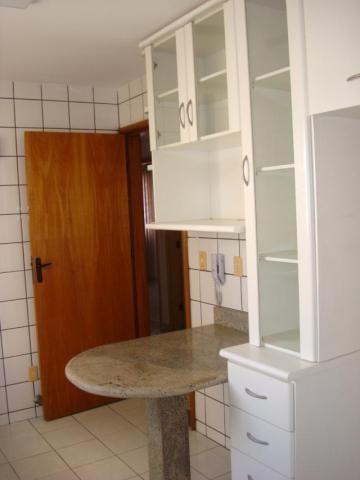 Apartamento para alugar com 3 dormitórios em Setor nova suiça, Goiânia cod:1133 - Foto 7