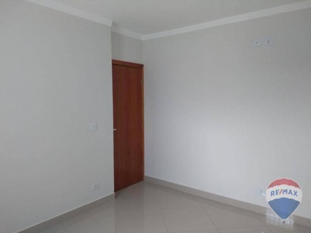 Apartamento novo, vila nova, cosmópolis/sp - Foto 16