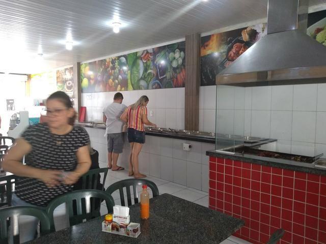 Restaurante e Lanchonete no Centro (Frontão) - Foto 5