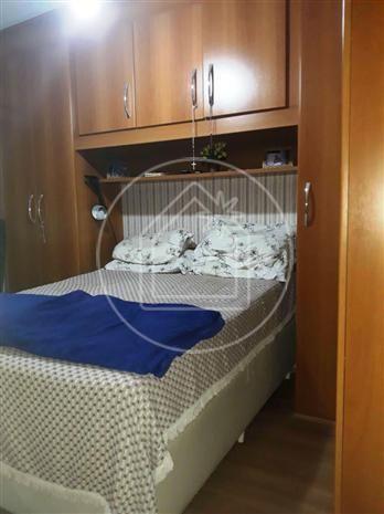 Apartamento à venda com 2 dormitórios em Cachambi, Rio de janeiro cod:857942 - Foto 6