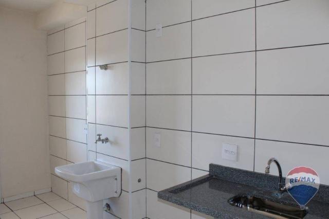 Apartamento Res. Colinas de Andaluzia, Cosmópolis. - Foto 12