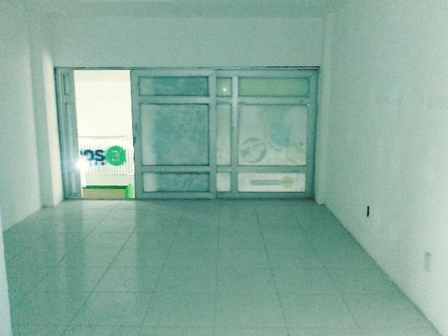 Loja Duplex Antonio Sales 46 m2 - Foto 9