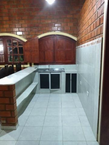 Casa Solta em Gravatá-PE com 04 quartos. locação anual 1.500,00 Ref. 433 - Foto 13