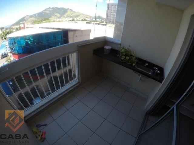 LH. apartamento 2 quartos e suite - Buritis - Foto 15