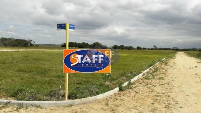 Exelentes terrenos de 180M² para voce que deseja investir em Unamar -Cabo Frio!! - Foto 6
