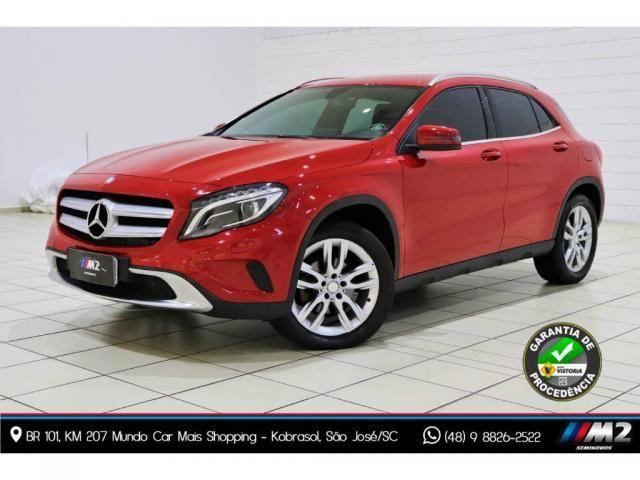 Mercedes-Benz Gla FF