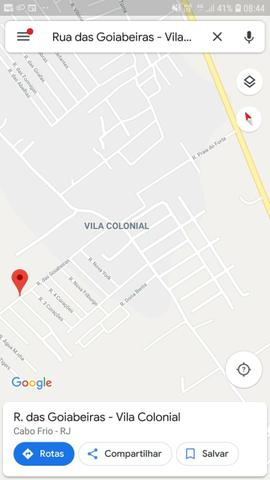 MbCód: 130Loteamento Vila Colonial - Foto 4