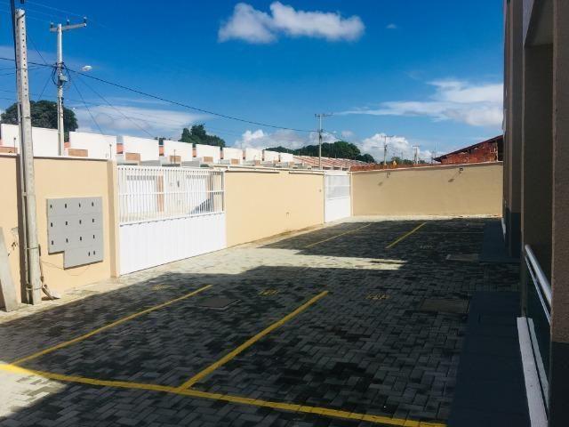 D.P Apartamento no bairro pedras por 118.999 mil com entrada a partir 2 mil reais - Foto 15