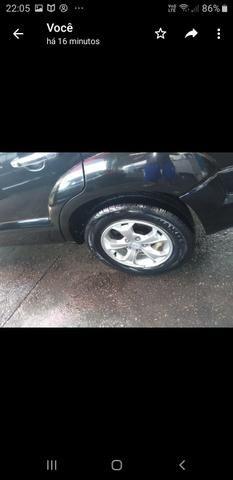 Tucson Top, Gnv 5 geração 15 km metro 2,80 pneus novos,revisado