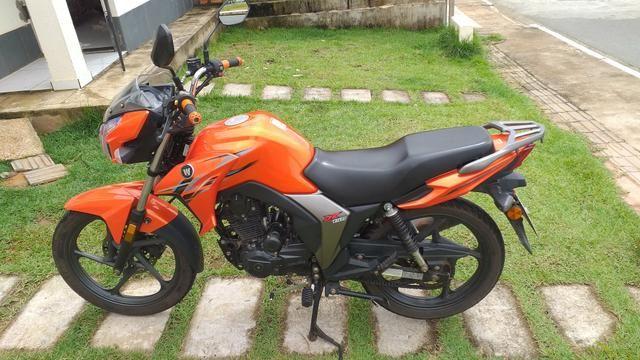 Moto dk 150 Suzuki haojue
