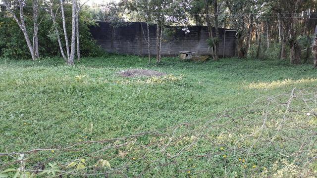 Locaçao terreno de esquina p/ torre antena telefonia celular qualquer operadora - Foto 2