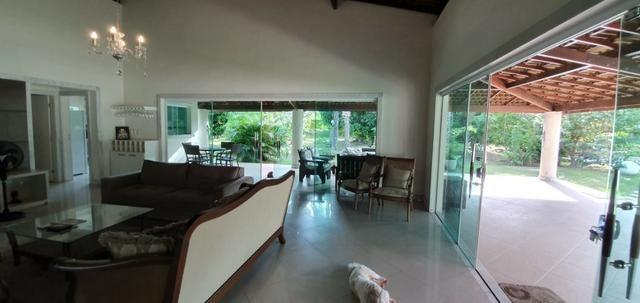 Mansão no Encontro das Águas 800m² em Lauro de Freitas R$ 2.300.000,00 - Foto 13