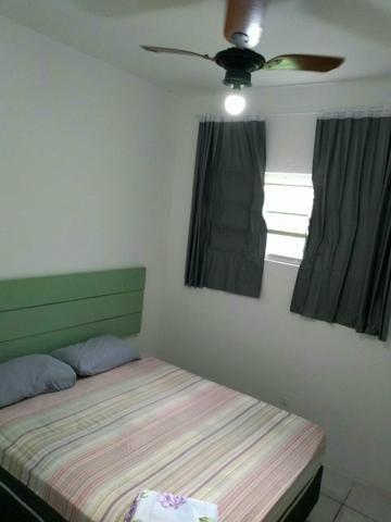 Alugo Apartamentos a 500mdo mar nos ingleses ótimo local e preço - Foto 2