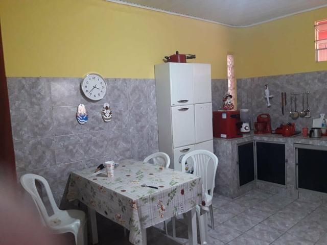 Casa com 2 apartamentos R$ 80.000 reais - Foto 6