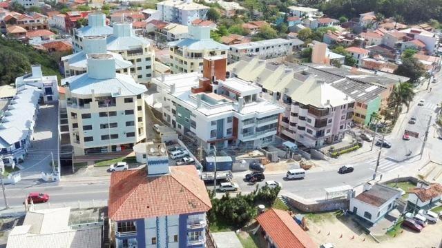 YF- Apartamento frente mar! 01 dormitório! Ingleses/Florianópolis! - Foto 2