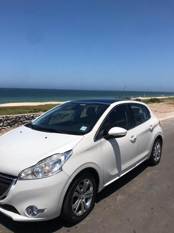 Peugeot Griffe 1.6 Aut. Novo - Foto 19