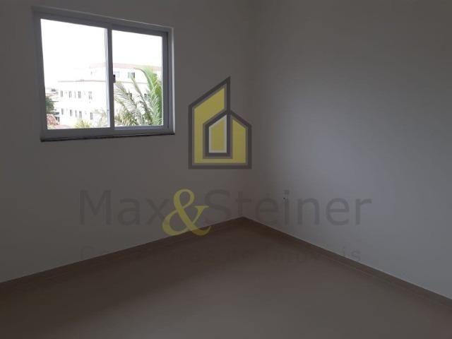 Ms5 Apartamanto com valor promocional 2 dorm e 2 vagas de garagem - Foto 2