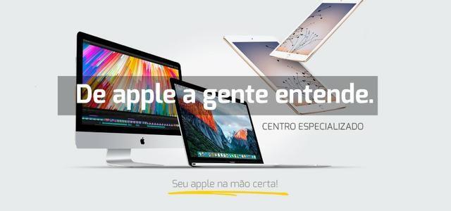 Assistência Técnica Apple em Taguatinga | Orçamento