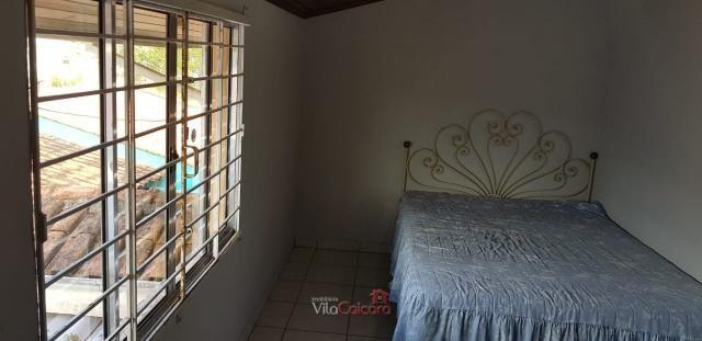 Sobrado 5 quartos 2 suites Junara perto do mar - Foto 7