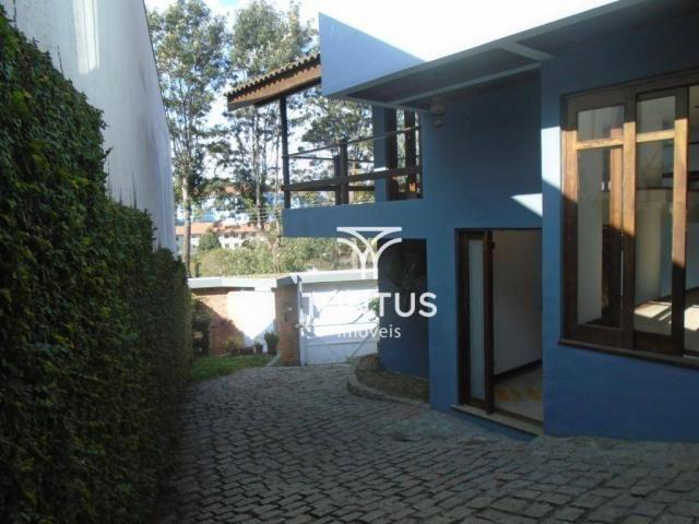 Casa à venda, 322 m² por R$ 1.450.000,00 - Abranches - Curitiba/PR - Foto 2