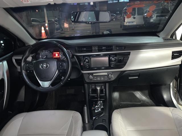 Toyota corolla 2.0 xei 2017 #blindado - Foto 7