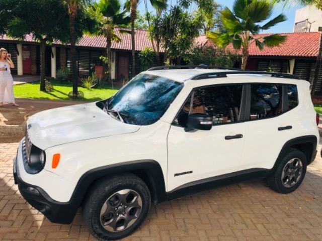 Jeep Renegade Diesel - Foto 11