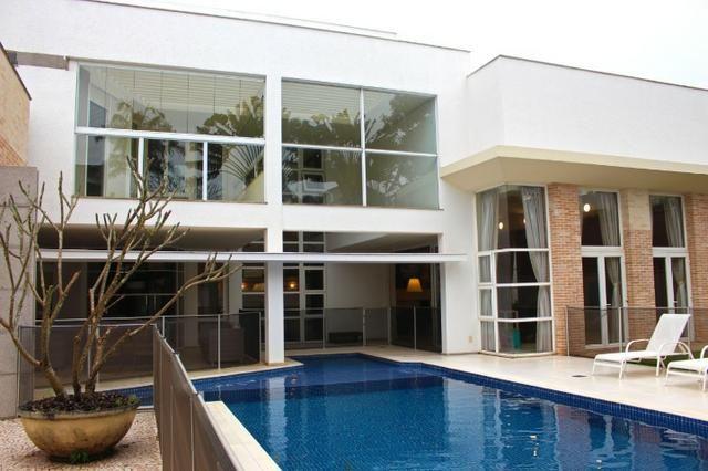 Casa Condomínio Royal Golf- linda e confortável, 4 suítes -Home Cinema, Londrina Pr, - Foto 7