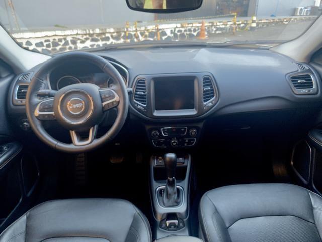 Jeep Compass 2018 Longitude! Oportunidade única - Foto 7